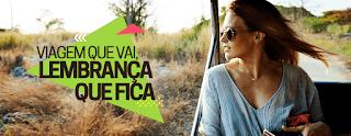 Concurso Cultural Viagem Que Vai, Lembrança Que Fica!
