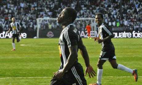 Mazembe held by Stade Malien to 2-2 draw, Merreikh beat Tunisia's Esperance