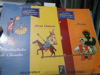 O soldadinho de chumbo – Hans Christian Andersen