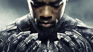 black panther: nueva portada de empire con un espectacular nuevo traje del heroe