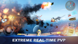 War Wings MOD Apk [LAST VERSION] - Free Download Android Game