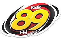 Rádio 89 FM de João Câmara Rio Grande do Norte ao vivo na net...