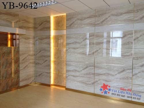 Đá hoa cương PVC YB-9642
