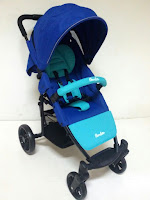Cocolatte street baby stroller