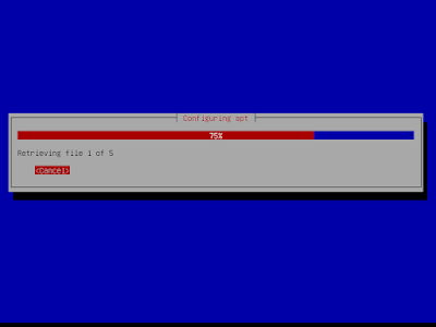 Cara Instal linux ubuntu
