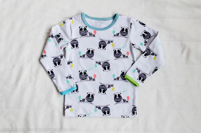 viljamin puoti pandakangas, nosh ilmaiskaava paita