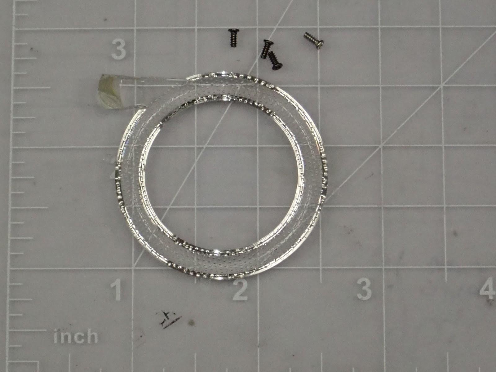 Makers Confidential: Teardown of LG-1 light ring for
