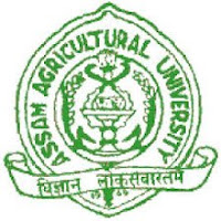 Assam Agricultural University Recruitment 2019- 10th passed job
