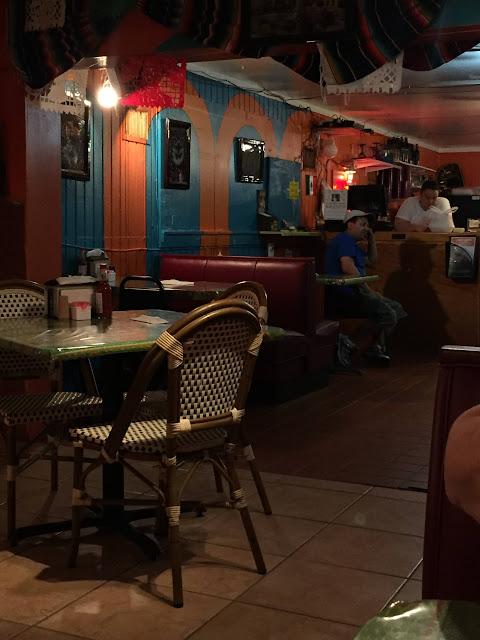 Lupita's Restaurant, Key West