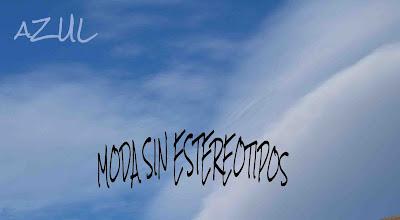 Azul Serenidad; cielo