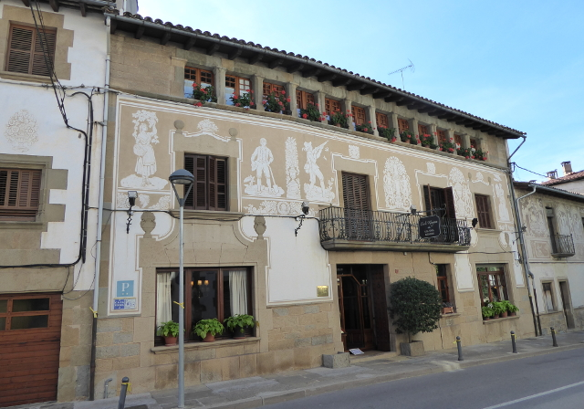 Patrimoni arquitectònic de Sant Julià