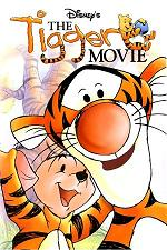 Watch The Tigger Movie Online Free on Watch32