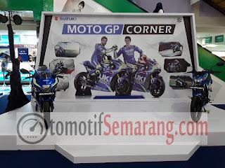 Launching Suzuki GSX-R 150 dan GSX-S 150 Semarang1