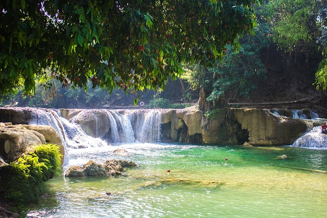 7 Air Terjun Terindah di Thailand