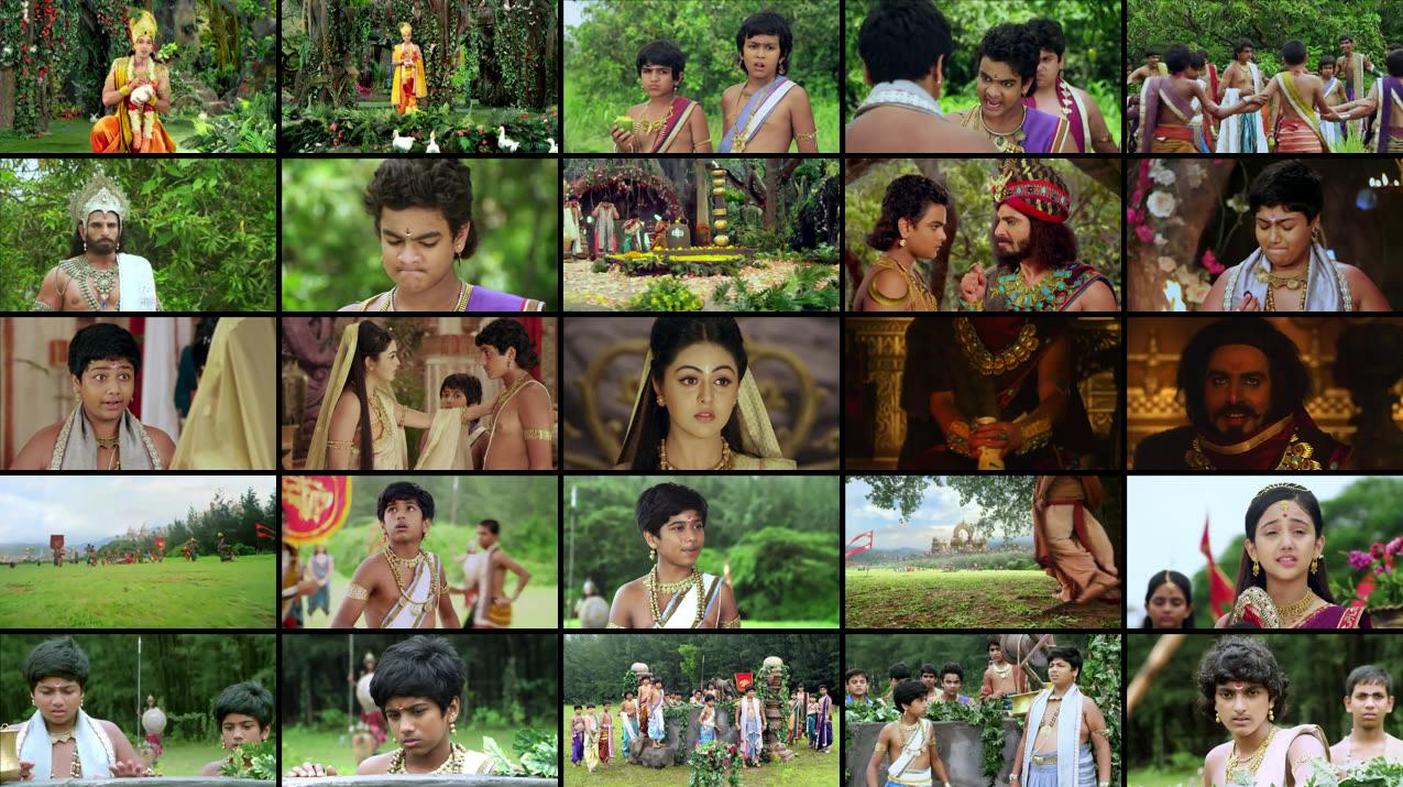 mahabharat tv serial download