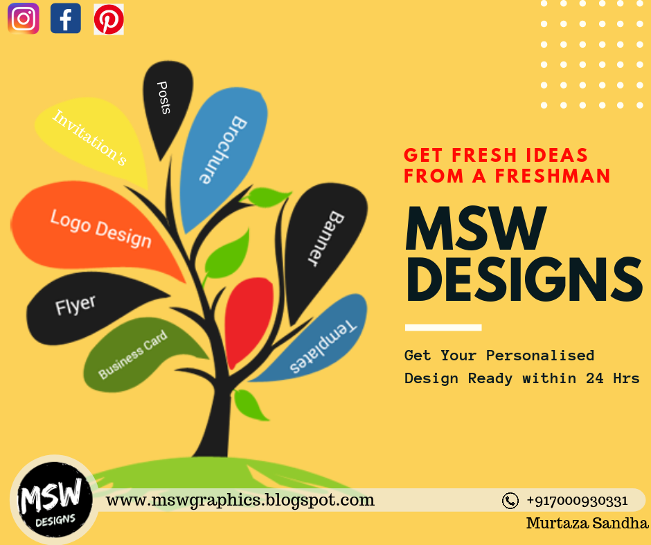 MSW DESIGNS