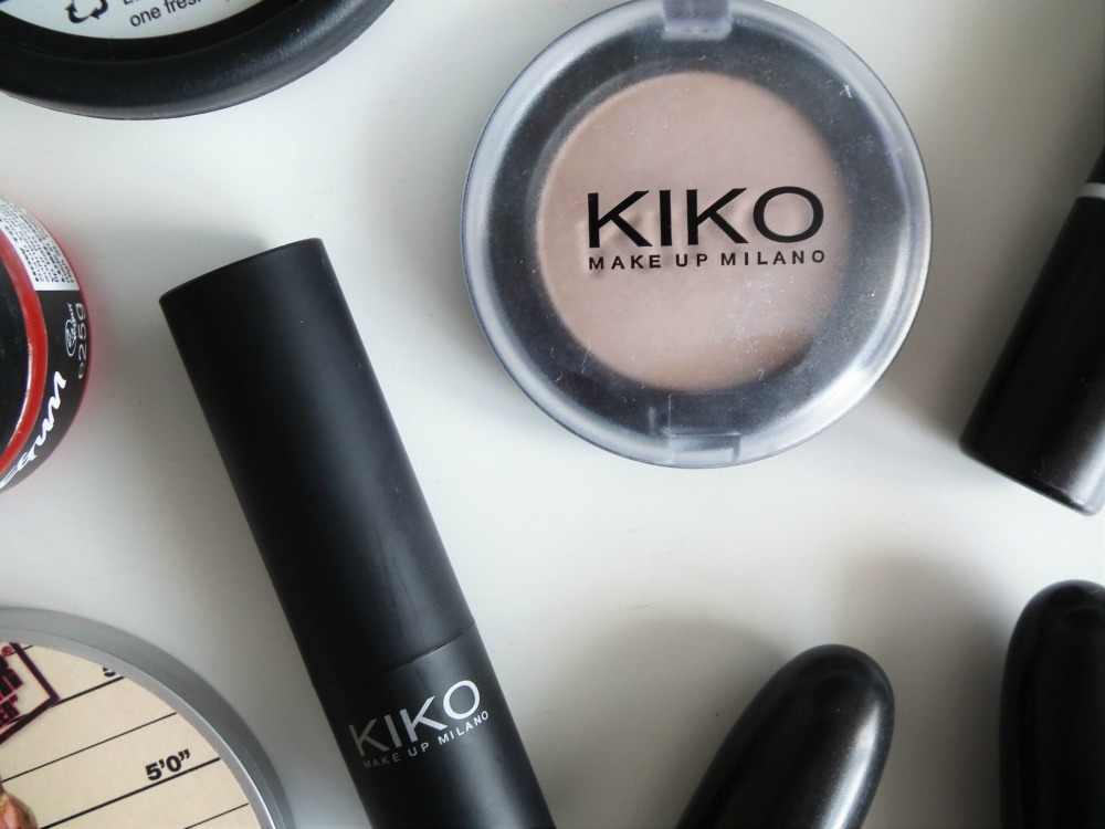 5 Beauty Brands I Want To Try More From KIKO MILANO