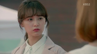 Sinopsis Fight For My Way Episode 10 - 2