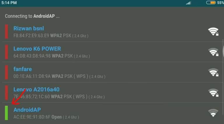 Cara Hack Wifi Menggunakan Aplikasi cSploit - Serba Cara