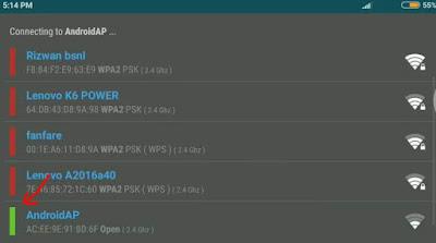 Cara Hack Wifi Menggunakan Aplikasi cSploit