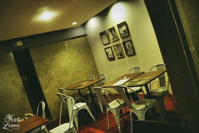 Main Street Restaurant Kapitolyo