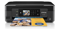 Epson XP-424 Drivers & Software Download