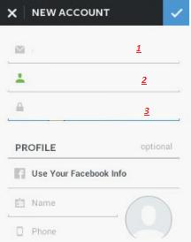 Cara Daftar Instagram Pada Android
