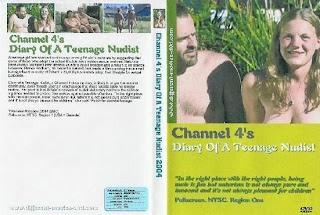 Diary of a Teenage Nudist / Дневник тинейджера-нудиста. 2004.