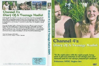 Дневник тинейджера-нудиста / Diary of a Teenage Nudist.