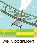 HOW TO WIN A DOGFIGHT