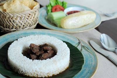 Hidangan khas Surakarta