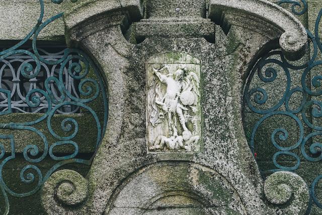 聖ミゲルの噴水(Chafariz de São Miguel)