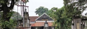 Berwisata bersama keluarga tidak saja melulu pergi ke pantai atau ke pegunungan Tempat Wisata Terbaik Yang Ada Di Indonesia: Museum Radya Pustaka Surakarta Jawa Tengah