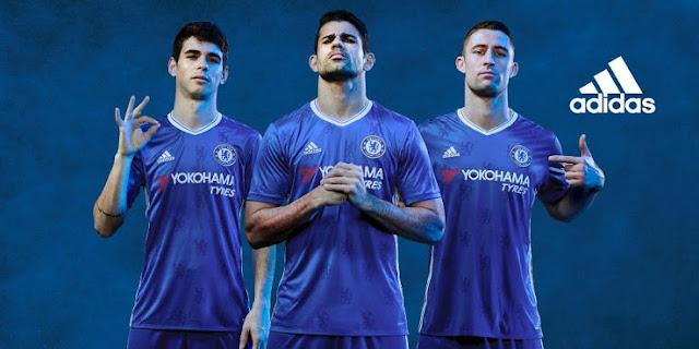Live Ball Schedule Chelsea FC Calendar Season 2017/2018