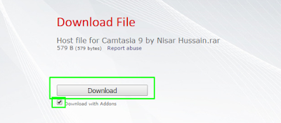 how to download file from dailyuploads by www.nisarhussain.com