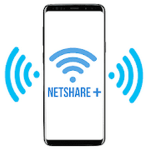 NetShare+ WiFi Repeater v2.1 [Unlocked] APK