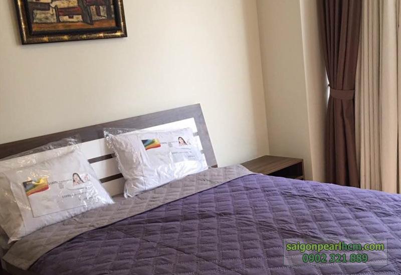 Cho thuê căn hộ 2pn Sài Gòn Pearl Bình Thạnh