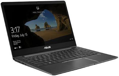 Asus ZenBook 13 UX331FN-EG037T
