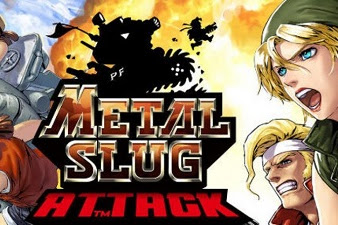 Download Metal Slug Attack Mod Apk v3.19.0 (Unlimited AP)