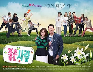 Sinopsis drama korea Good Person