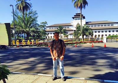 Gedung Sate, Bandung