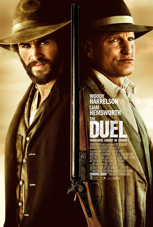 Nonton Film The Duel (2016)