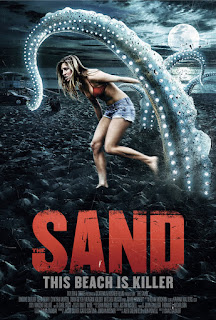 The Sand (2015) Poster