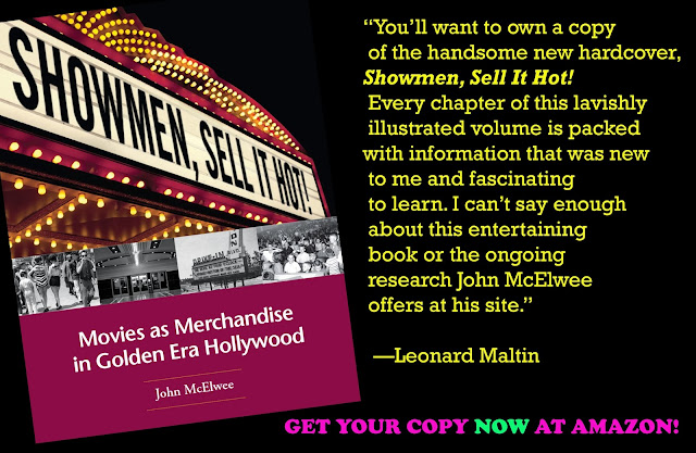 http://www.amazon.com/Showmen-Sell-Hot-Merchandise-Hollywood/dp/0971168598/ref=sr_1_1?s=books&ie=UTF8&qid=1388494227&sr=1-1&keywords=showmen+sell+it+hot
