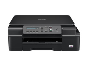 Brother DCP-J105 Driver Download Windows, Mac, Linux