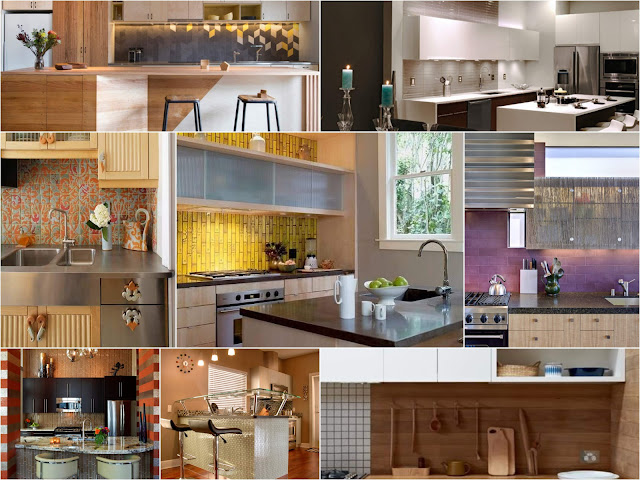 35 Kitchen Coating Designs
