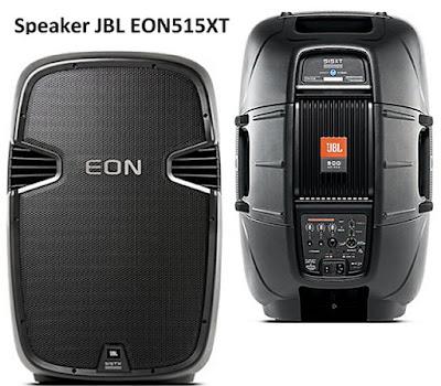 Harga dan Spesifikasi JBL EON 515 Speaker Aktif 15 Inch