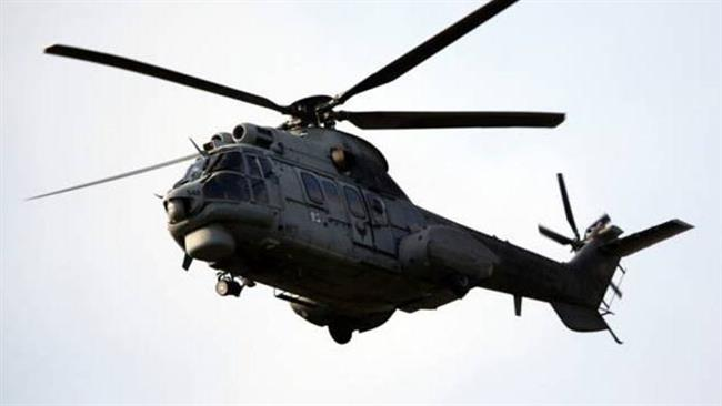 Thirteen Turkish troops killed in helicopter crash in Sirnak