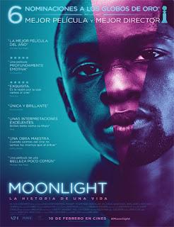 Moonlight (Luz de luna) (2016)