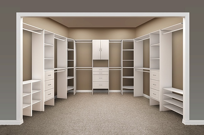 Closets Design Abu Dhabi